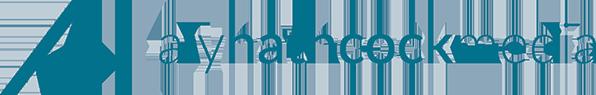 Aly Hathcock Media Logo