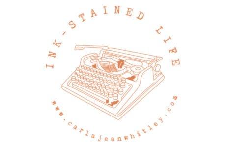 Logo for Author Carla Jean Whitley