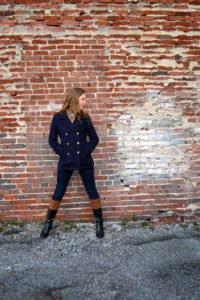 Birmingham modeling photoshoot and lifestyle photoshoot in Homewood Alabama