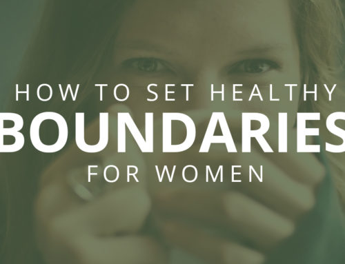How to Set Healthy Boundaries for Women