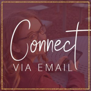 Connect with Aly Hathcock via email