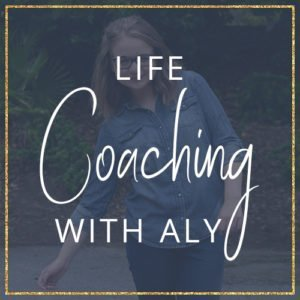 Birmingham life coaching for millennials with Aly Hathcock